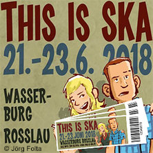 This Is Ska Festival 2018 - Tickets