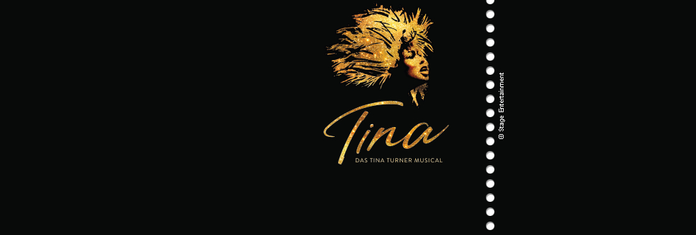 TINA - Das Original Tina Turner Musical in Hamburg - Tickets
