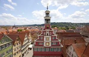 Altstadtführung in englischer Sprache - guided city tour