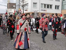 Wernauer Faschingszug 2012_27