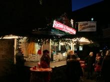 Kirchheimer Weihnachtsmarkt 2017