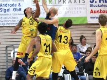 Kirchheim Knights vs. Rostock Seawolves 68:69_13