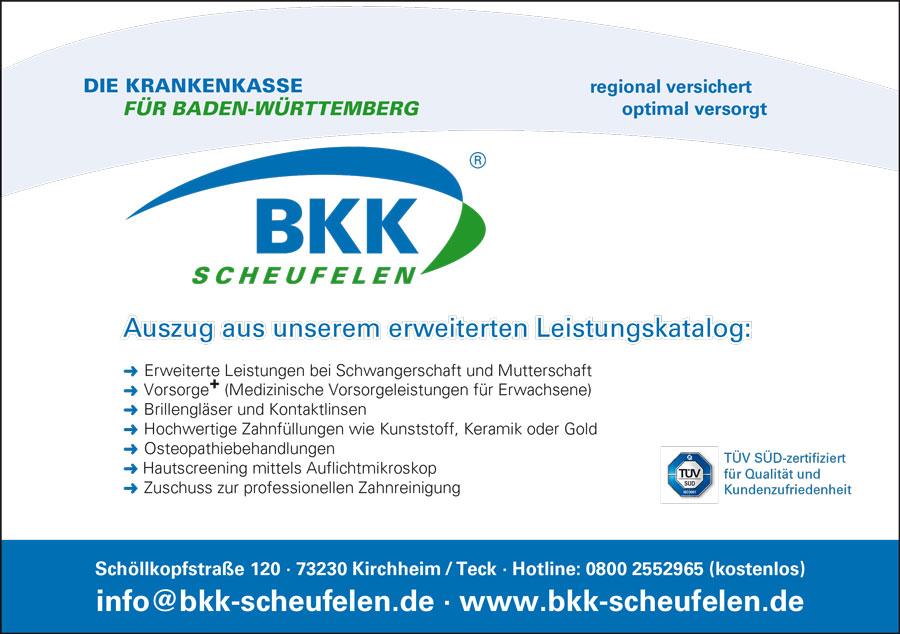 Versicherungen Versicherungsmakler In Kirchheim Teck