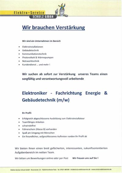 Stellenangebote Aus Kirchheim Unter Teck