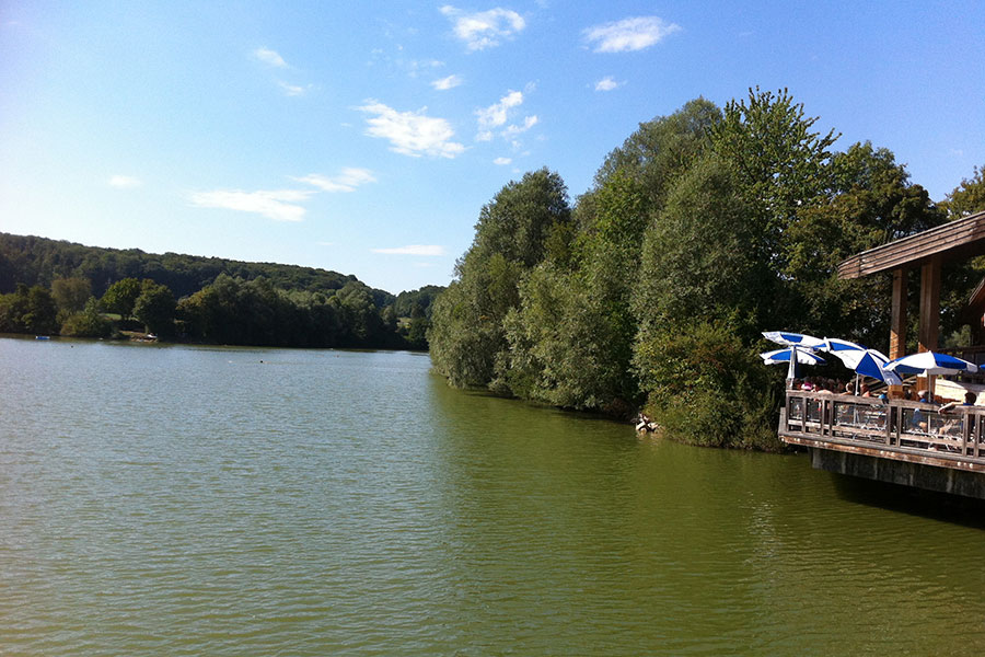 See Neckartailfingen