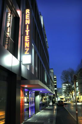 Renitenz Theater