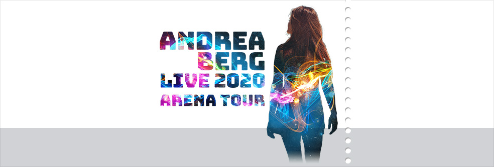 andrea berg tickets 2020 ticket