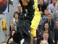 Knights v. White Wings Hanau 87:73