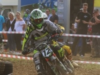 Monkey Cross in Jesingen