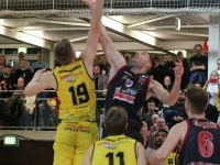 Knights vs.Artland Dragons 80:75_4