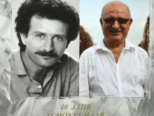 40 Jahre Luciano