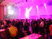 Ü 31 Party in Nürtingen