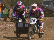 Monkey Cross 2017