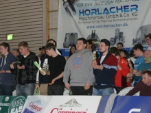 Knights vs Essen 09.04. (JB)